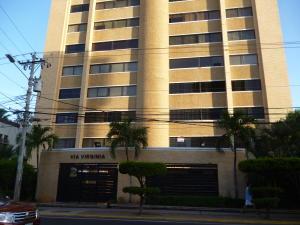 Apartamento en Maracaibo Zulia,Tierra Negra REF: 17-538