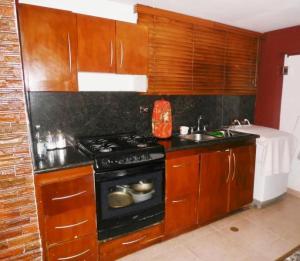 Apartamento en Maracaibo Zulia,Valle Claro REF: 17-544