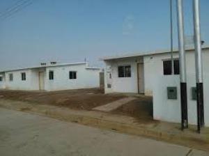 Casa en Coro Falcon,Villa Sabana REF: 17-574