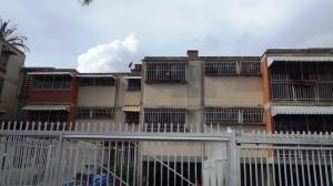Apartamento en Caracas Distrito Metropolitano,Montalban I REF: 17-918