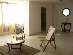 Apartamento en Punto Fijo Falcon,Santa Irene REF: 17-732