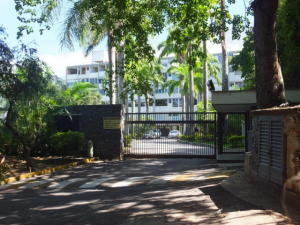 Apartamento en Caracas Distrito Metropolitano,Chuao REF: 17-871
