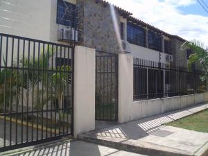 Apartamento en Turmero Aragua,San Pablo REF: 17-866