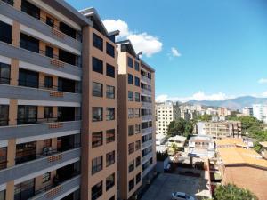 Apartamento en Valencia Carabobo,Agua Blanca REF: 17-899