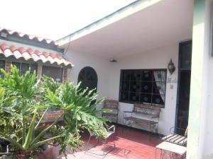 Casa en Quibor Lara,Municipio Jimenez REF: 17-916