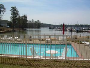 302 Villas On the Harbor