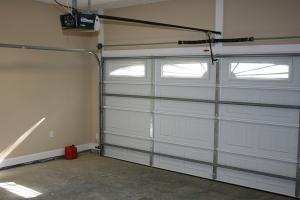 Garage - store your toys here and save $