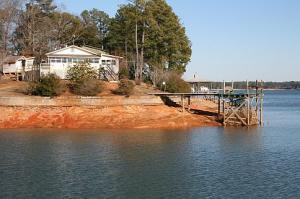 288 kowaliga kove, lake martin, home for sale, parker creek