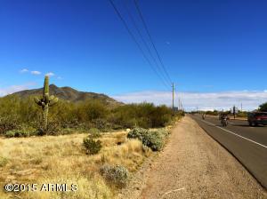 5100 E Carefree HWY 88A, Cave Creek, AZ