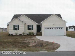 413 Moss Springs Dr, 28584 homes for sale