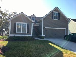 Home For Sale in Charleston MLS